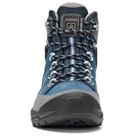 Asolo Falcon LTH GV Zapatillas Mujer, azul/gris